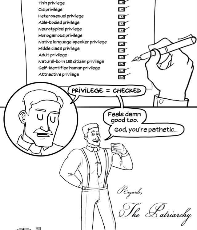 privilege_checklist